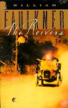 """DOWNLOAD BOOK """"The Reivers by William Faulkner""""  price mobile portable italian iphone cheap look authors"""