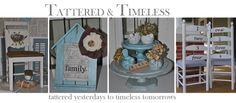 Tattered & Timeless
