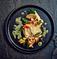 Recipe – Search Results – The Art of Plating