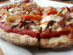 Earth Pizza (red bank) - Jason U For this week's WTF we went to Earth Pizza. It used to be Pizza Fusion, but changed the name and has ...