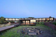 Punta Sirena Hotel / WMR Arquitectos