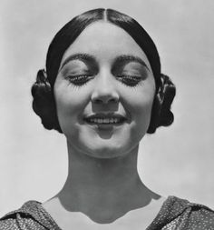 Rose Rolando, photographed by Edward Weston 1926
