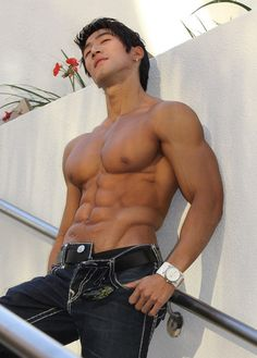 Hottie Asian Guy Screen Shot 2013-01-08 at 3.06.41 PM #future husband #WHYYYYYY!?!