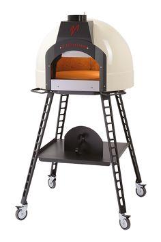 Ovens for pizza VALORIANI - Valoriani Baby