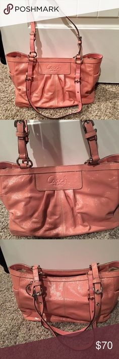 Coach Purse Authentic Great condition Coach Bags
