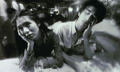 Fallen Angels, 1995. Wong Kar-wai