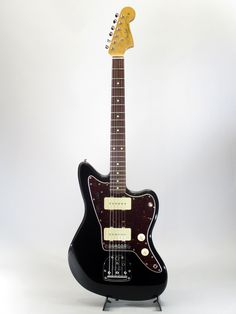 FENDER/MEXICO[フェンダー/メキシコ] Classic Player Jazzmaster Special BLK|詳細写真