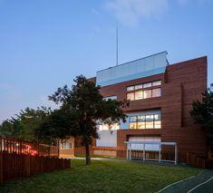 Gallery of IBOBI Kindergarten / VMDPE - 10