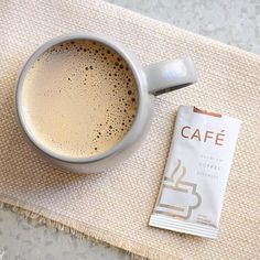 """Le-Vel Brands, LLC on Instagram: """"What is THRIVE CAFÉ? A better way to enjoy a Cup of Joe! Coffee aficionados, and non-coffee drinkers alike 💜it! Who else prefers this…"""""""