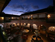 Locally-Owned Casa Andina Hotels and their Inspired Destinations (Peru)