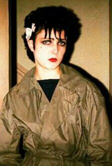 Siouxsie young ♥