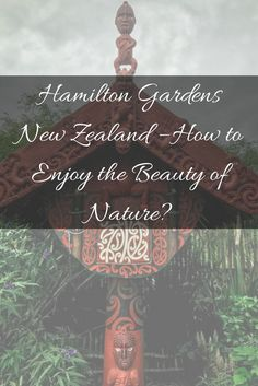 Auckland and Wellington may be the two iconic cities on the North Island of New Zealand but having spent three nights in Hamilton, we would argue that this is equally as impressive and provides a great location to explore other parts of the island. Hamilton Gardens New Zealand is one of the highlight attractions in this town providing a perfect place to visit and appreciate the beauty of nature. Whether you are an avid botanist or simply someone that enjoys the relaxing solitude of a…
