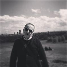 Dominique Iakhlef London, London England