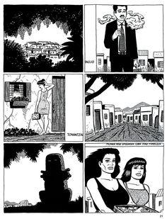 8 Love And Rockets Ideas Love And Rockets Comics Comics Online