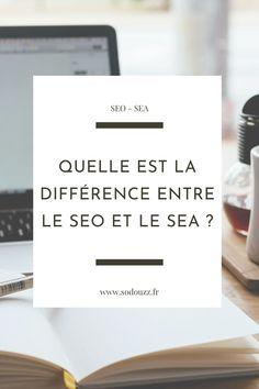 Vous avez envie d'obtenir plus de trafic sur votre site web ? Vous ne savez pas ce qui est le mieux entre le SEO et le SEA ? Pas de panique, toutes les explications se trouvent au sein de cet article !