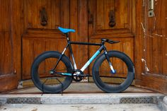 Cinelli Mash X Bicycle Store Paris Bike Pedals Life Custom Bikes Retro