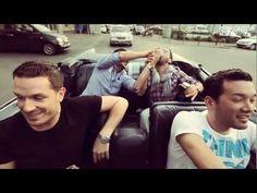 Plastik Funk - Upside Down (Official Video HD)