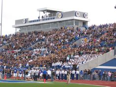 Gowens Stadium home of the Hutchinson High School Salthawks and the HCC Dragons