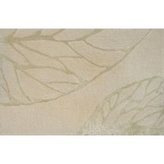 Fauna Khaki and Cream Doormat