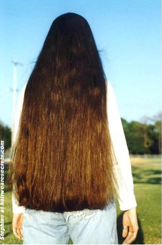 Beautiful Long Hair, Female Images, Long Hair Styles, Beauty, Color, Collection, Women, Long Hairstyle, Colour