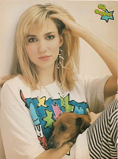 Vaporwave Fashion, Debbie Gibson, 80s Outfit, Painted Jeans, Island Girl, Female Singers, Mariah Carey, 80s Fashion, Vintage Fashion