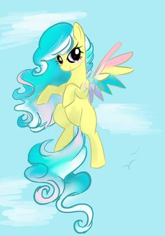 Ringlet: to by GeekPony on DeviantArt Crystal Mountain, Mlp, My Little Pony, Arms, Wings, Deviantart, Fictional Characters, Color, Colour