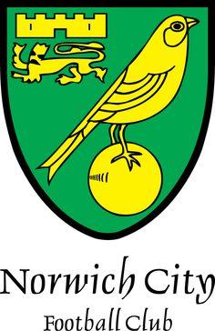 Norwich City Norwich City Football, Norwich City Fc, Norwich Norfolk, Football Program, Football Team, British Football, Cross Tattoo For Men