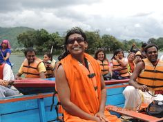 Embodiment of COOLNESS! #Nithyananda