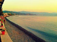 Mithymna (Molyvos)  Beach - Lesvos Island