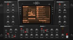 download nexus 2 vst free The Expanse, Free, Studio, Software, Mac, Content, Entertainment, March, Poppy