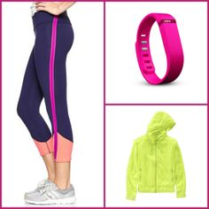 Spring's essential fitness gear