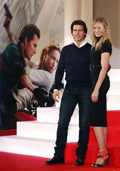 Cameron Diaz And Tom Cruise - 28 photos - Celebrities Photos
