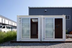 Credits: yasutaka yoshimura architects via DesignBoom