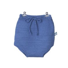Sweet knitted wool newborn shorties. Very warm and cute. Size 0-3months.