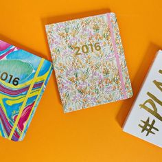 Are you guys excited to get your 2016 planners in the mail? They are arriving this month, so be sure to preorder one! Link in profile.
