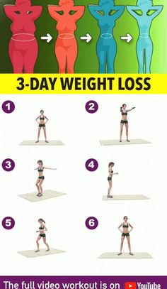 Full Body Gym Workout, Fitness Workout For Women, Fitness Workouts, Bed Workout, Squat Workout, Gym Workout For Beginners, Gym Workout Videos, Weight Loss Workout Plan, Weight Loss Challenge
