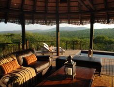 "living-in-luxury: "" Thanda Game Reserve, South Africa "" Game Reserve South Africa, Villa, Private Games, Kwazulu Natal, Out Of Africa, Adventure Is Out There, Historical Sites, Best Hotels, Places To See"