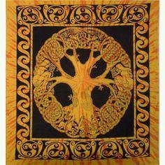 magnifique triskell avec tout autour l 39 hermine autre symbole breton celtic nations. Black Bedroom Furniture Sets. Home Design Ideas