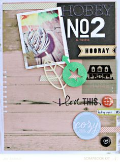 jen jockisch » Scrapbooking, Photography, and Family. (not necessarily in that order)