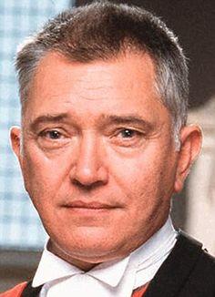 martin shaw | Star support: Actor Martin Shaw - aka Judge John Deed - backs Viva