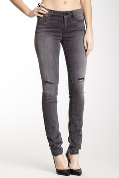 Jazz Skinny Jean