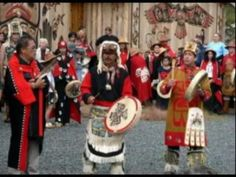 Makah Culture Past and Present...my heritage.
