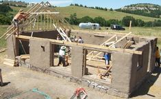 It may surprise you to learn that you can build your own home for as little as a few thousand dollars: just by using your bare hands and feet! Cob housing is extremely affordable, earth friendly and has been around … Read More