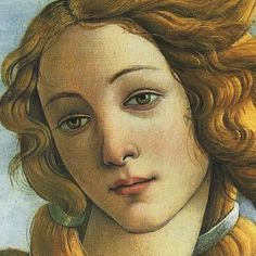 Sandro Botticelli is one of the most important Italian painters of all time and one of the symbols of the Italian Renaissance. Renaissance Kunst, Die Renaissance, Renaissance Paintings, Italian Renaissance, The Birth Of Venus, Italian Painters, Detail Art, Italian Art, Fine Art
