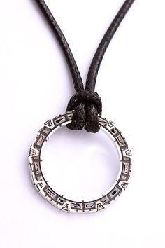 The pendant is part of my series based on 1994 Star Gate movie. My childish fancy for Egyptian mythology was wildly supported by this movie,