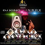 """New Music Dj King""""INBOX"""" Mixtape   Naija doppest and baddest dj who is popularly known as Dj King is out with a wonderful mixtape title """"Inbox"""" .  Inbox is collections of differents songs from your favourites Naija top artistes that you have not heard which make the mix to be a unique one and most wanted.  Dj king has as he is popularly been called has being in the game for so long and when he is on the wheel of steel you can not afford to sit down because he know how to scratch it well…"""