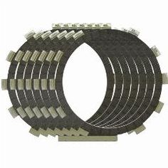 [ 31% OFF ] For Yamaha Banshee Limited Edition Yfz350 Yfz 350 2003 Banshee Sp Yfz350Sp Yfz 350Sp 2006 Motorcycle Clutch Friction Plates
