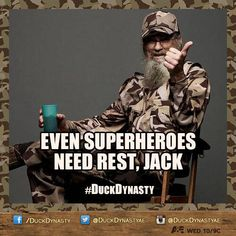 Si from Duck Dynasty Robertson Family, Phil Robertson, Duck Calls, Duck Commander, Tbbt, Duck Dynasty, Laugh Out Loud, Favorite Tv Shows, I Laughed