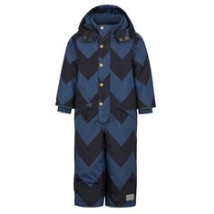 72ec5a17131e MarMar Copenhagen snowsuit zig zag for kids. Online august