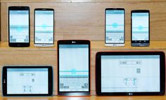 From entry-level to premium, LG has been actively working to provide a consistent and uniform user experience (UX) across its entire mobile product lineup. Toward that end, LG Electronics (LG) will begin standardizing its proprietary UX features, first introduced in the new LG G3, across most of the company's mid- to entry-level smartphones and tablets launched in the second half of this year.